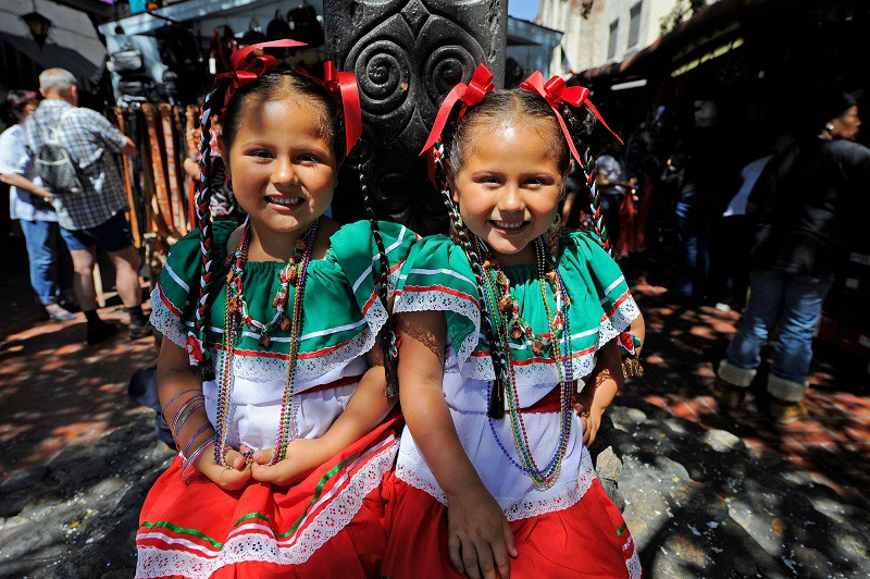 Mexican Festivals on 5th of May