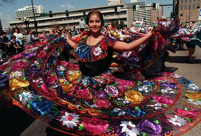 Cultural Celebration in Denver