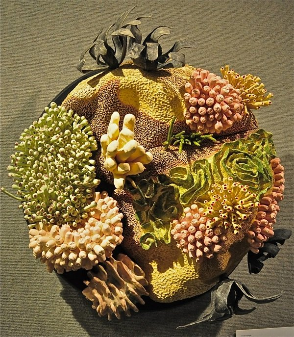 Coral Art
