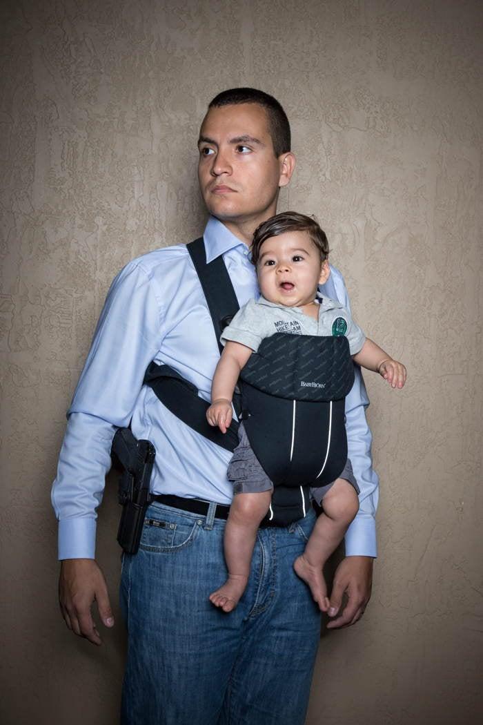 Gun Culture Baby