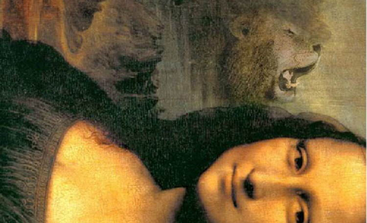 Mona Lisa Facts: The Secret Behind The Smile Da Vinci Paintings Hidden Messages