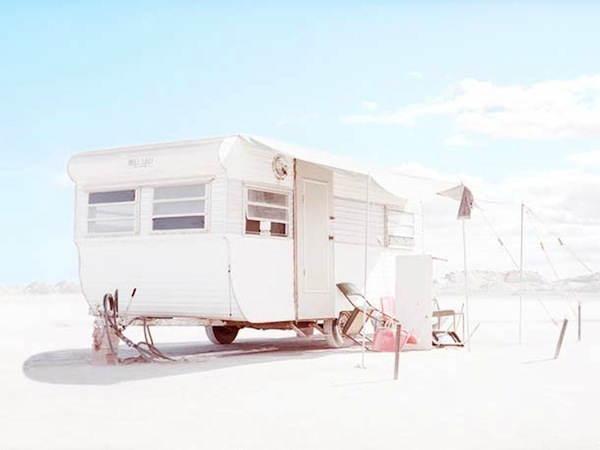 Salt Mines Trailer