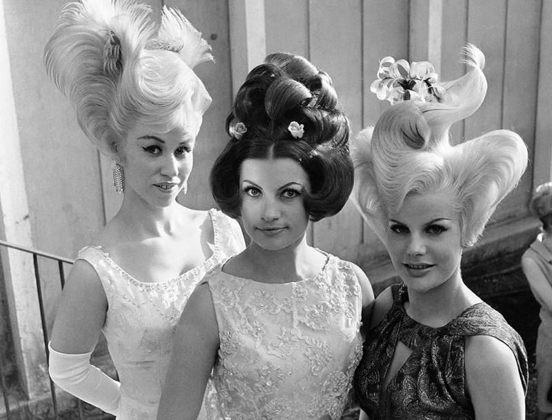 1964 Hair