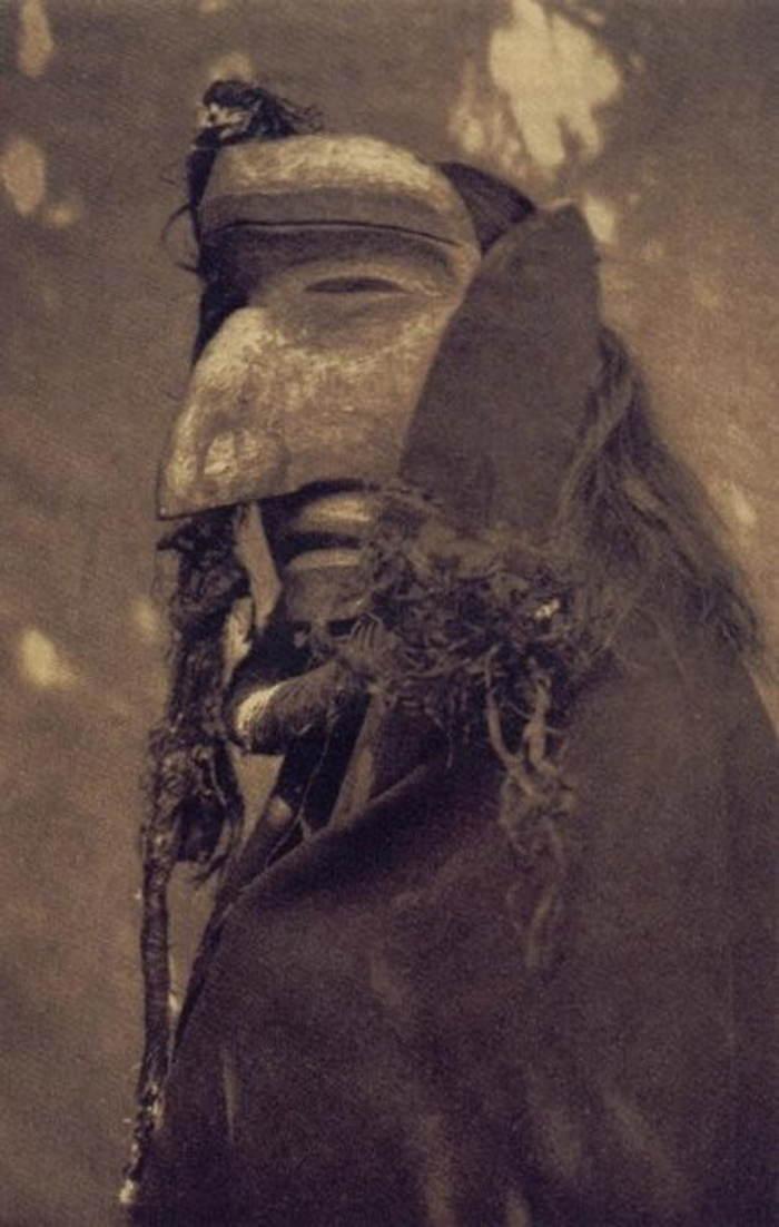 Creepy Masks Nuhlihahla
