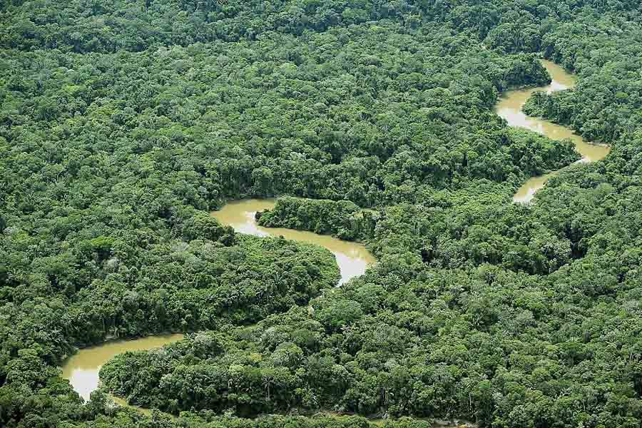 Guainia River