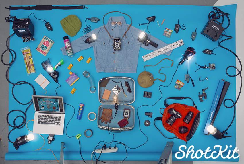 Shotkit Schude Gear
