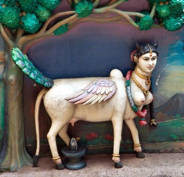 Hindu Religious Sculpture