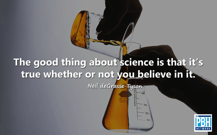 Believing In Science