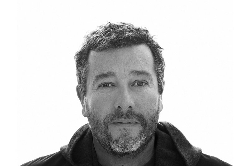 Philippe Starck Yacht Designer