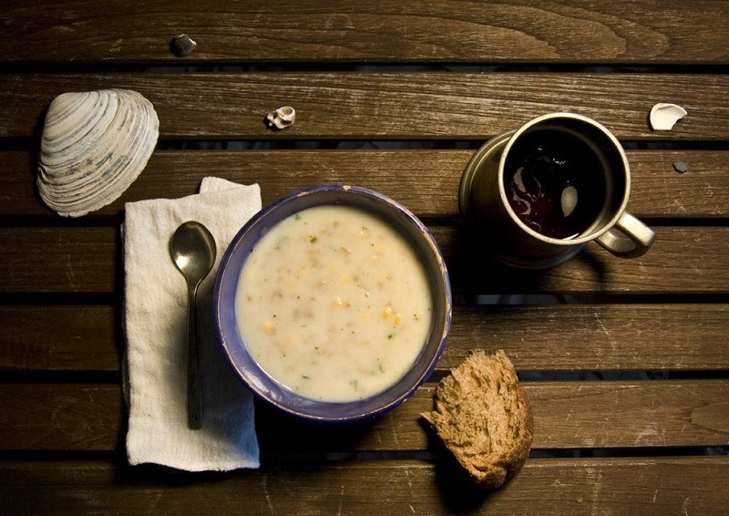 Moby Dick Fictitious Dishes