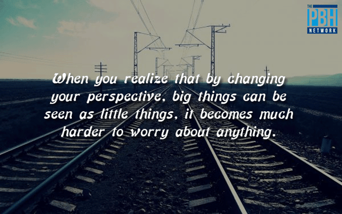 Interesting Quotes About Changing Your Perspective