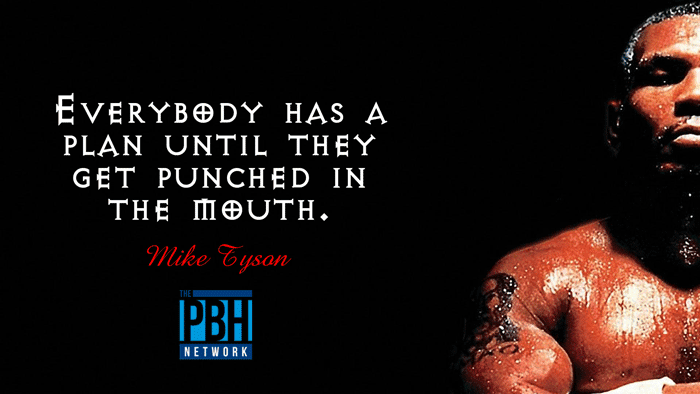 Interesting Quotes Mike Tyson
