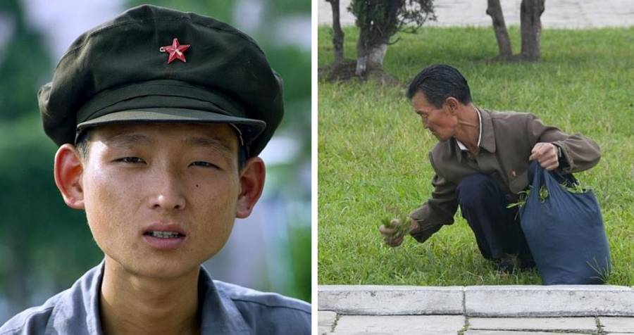 55 Staggering Images Of Life Inside North Korea