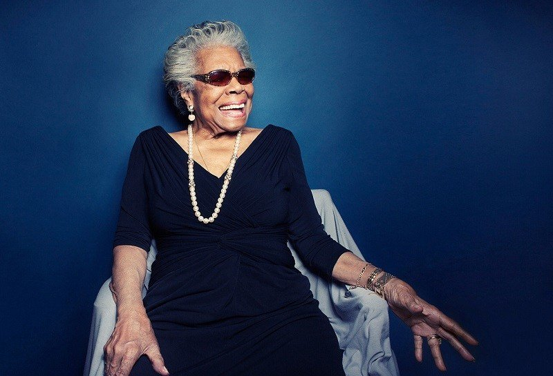 Maya Angelou Dies at 86