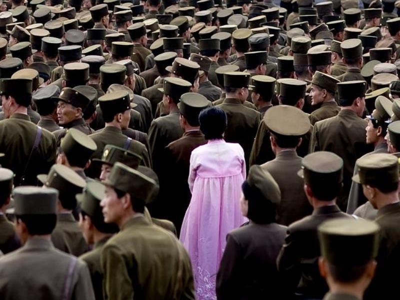North Korea Photographs