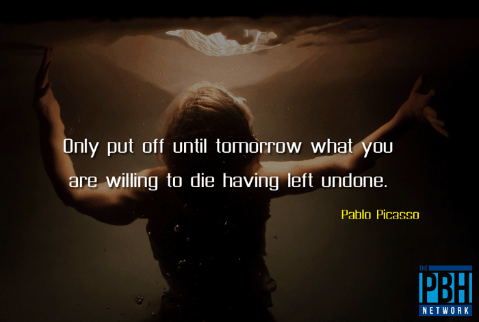 Pablo Picasso Interesting Quotes
