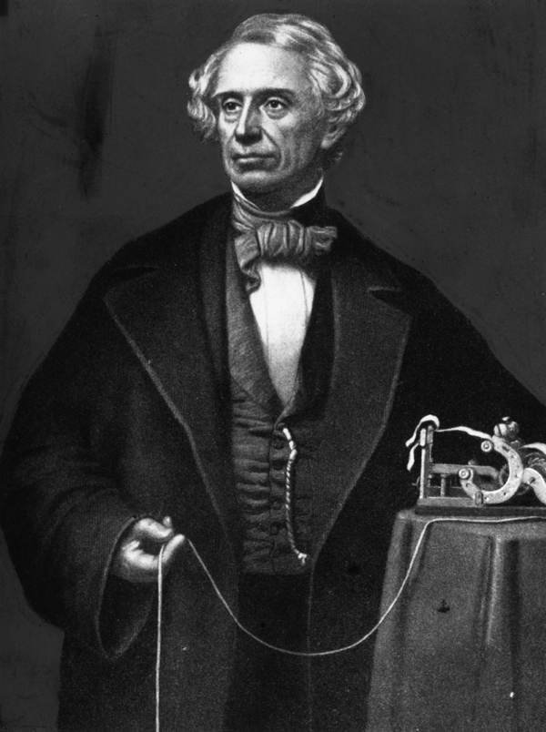 Ridiculous Beliefs Samuel Morse