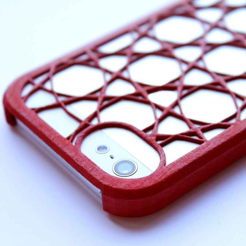iPhone Case Printed
