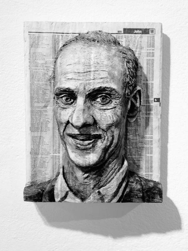Alex Queral John Waters