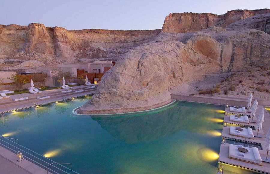 6 Of The Most Amazing Pools In The World