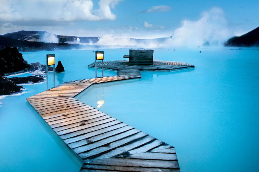 Blue Lagoon Pictures