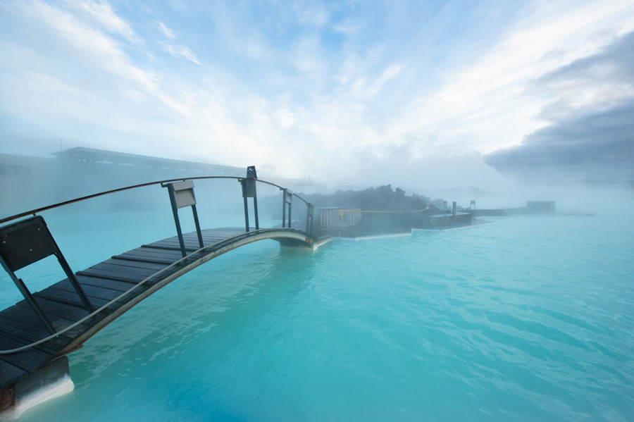 World's Most Amazing Pools