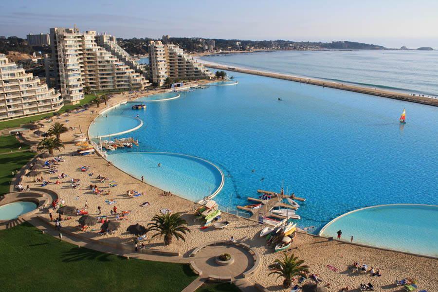 San Alfonso Pool