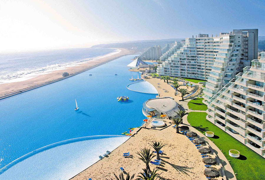 Amazing Pools San Alfonso Del Mar