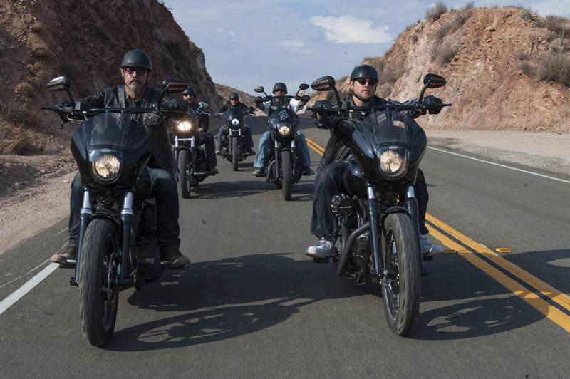 Harley Davidson Electric Motorcycle