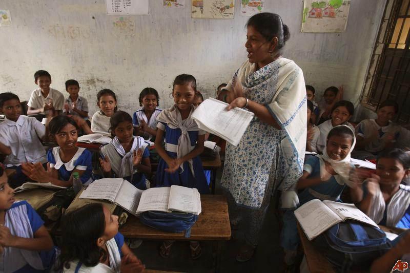 Cheating In Bangladesh
