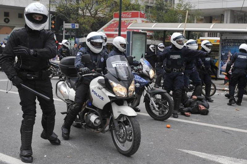 Ridiculous Laws In Greece