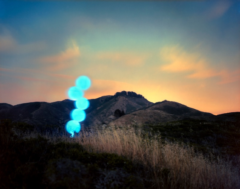 Underwood Abstract Light Photograph
