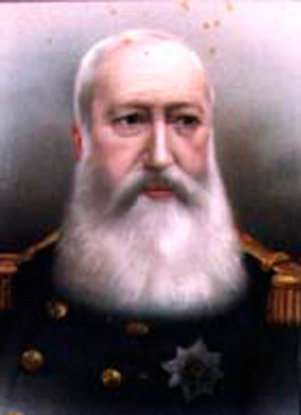History's Most Famous Psychopaths King Leopold