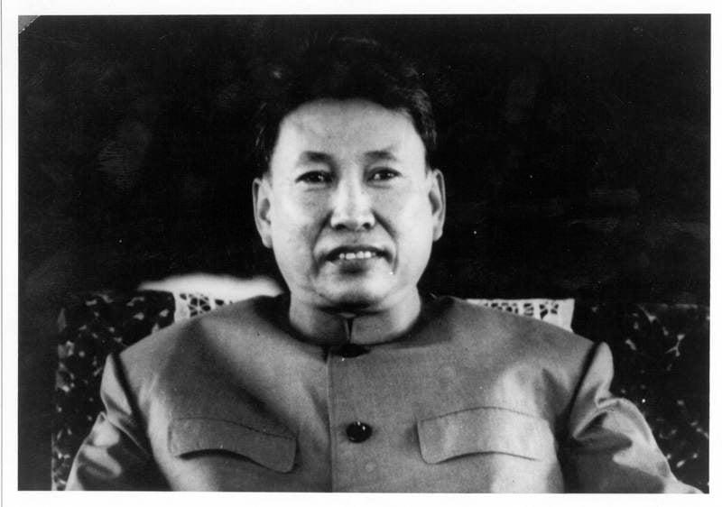 Biggest Psychos Pol Pot