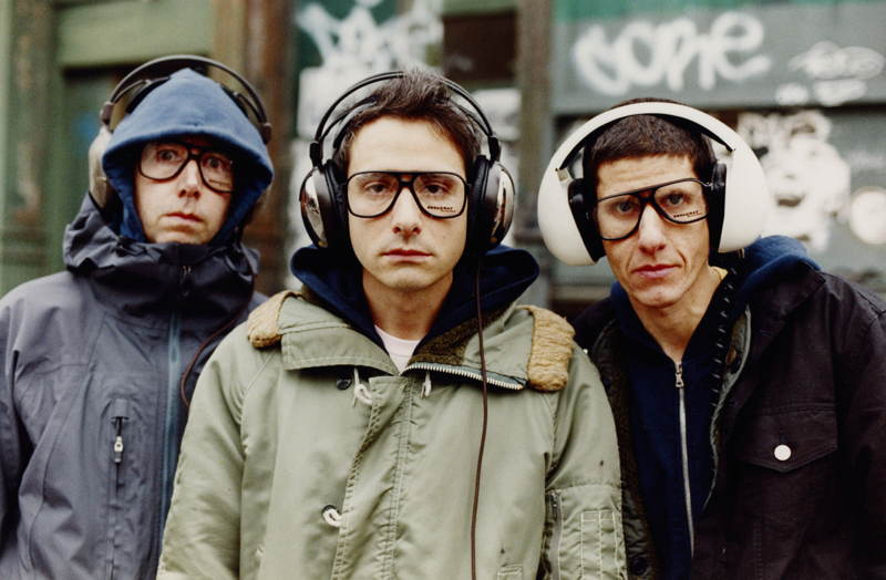 Bizarre Word Origins Beastie Boys