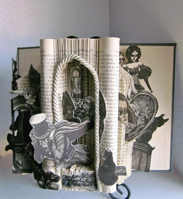 Susan Hoerth Book Art