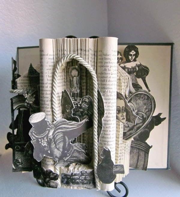 Susan Hoerth Book Art