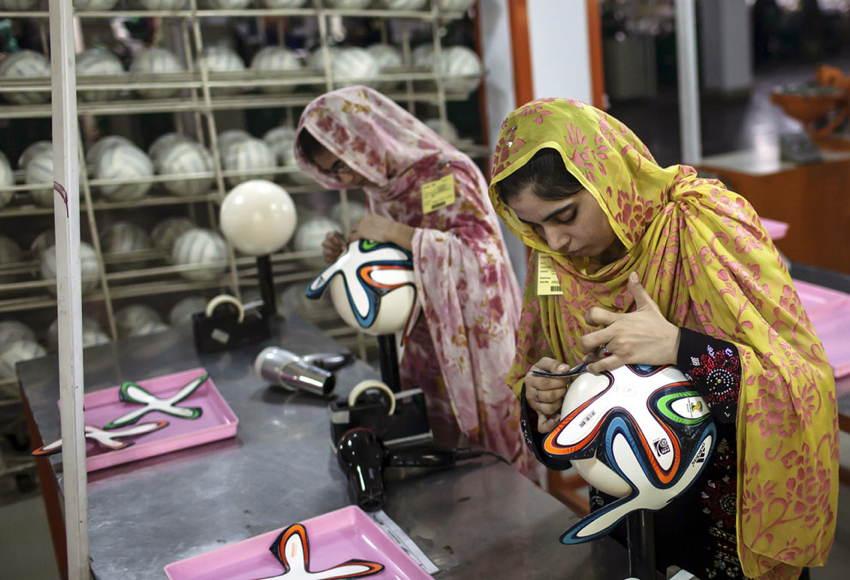 Brazil World Cup Balls