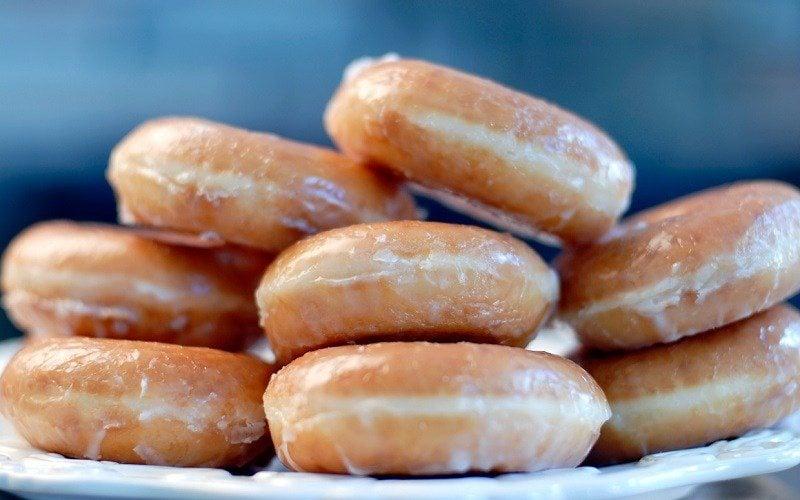 History of Doughnuts Holiday