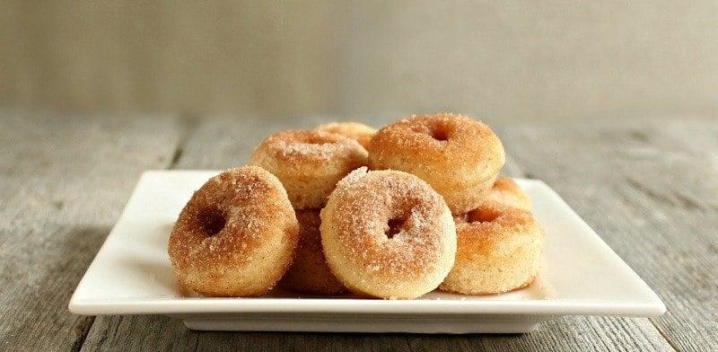 History of Doughnuts Oily Cakes