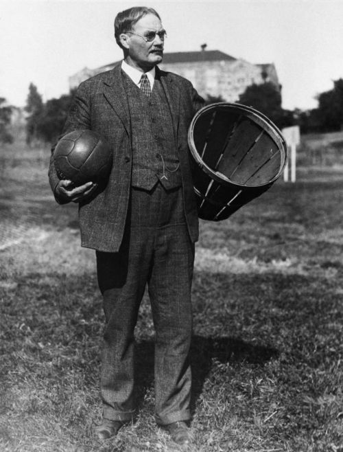 Naismith Basket