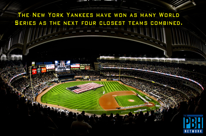 New York Yankees Championships