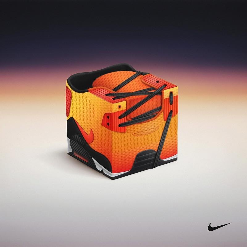 Nike Concepts Pawel Nolbert