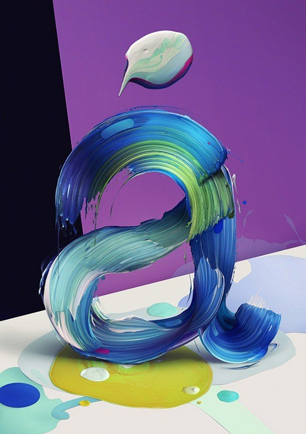 Typography in Atypical Series