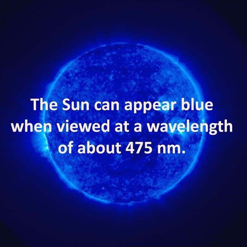 Colorful Wavelength