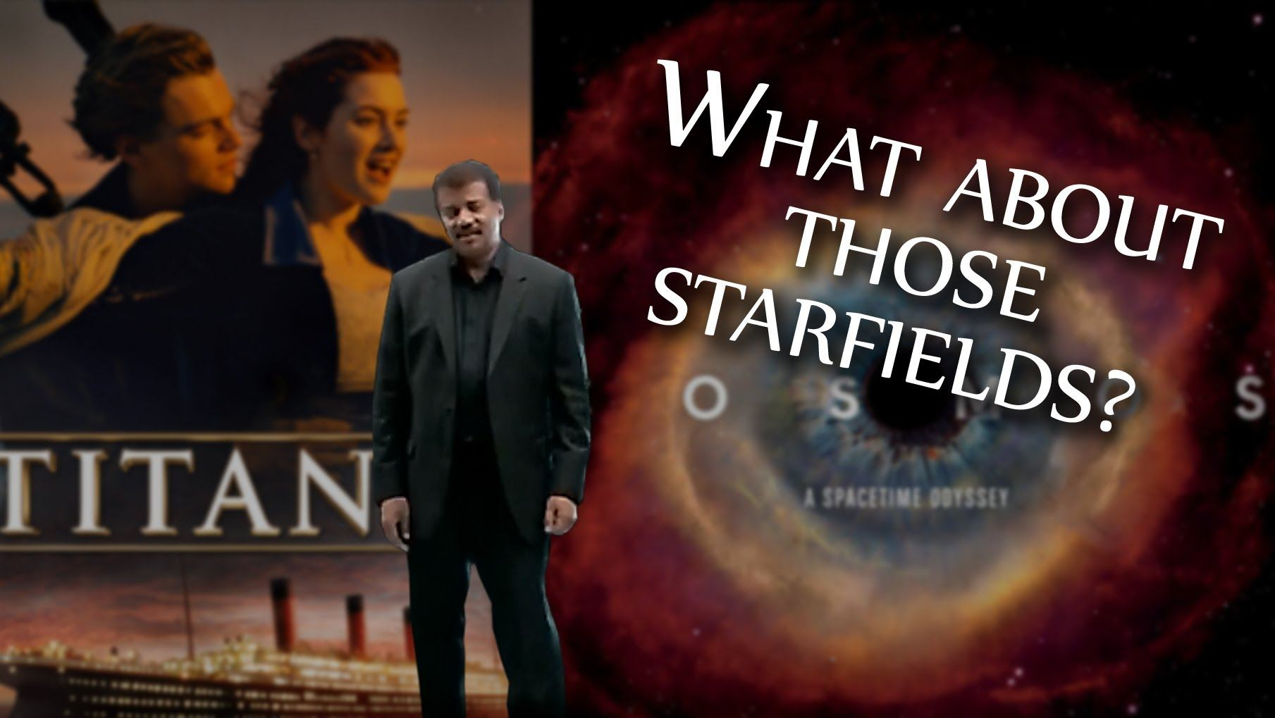 The Terribly Inaccurate And Bad Science In 6 Of Your Favorite Films