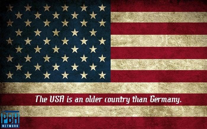 USA Versus Germany