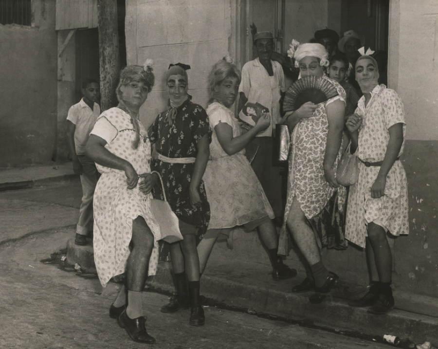 Crossdressers Carnival