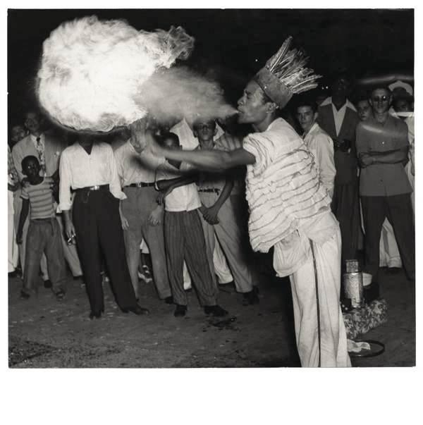 Vintage Cuba Fu Manchu