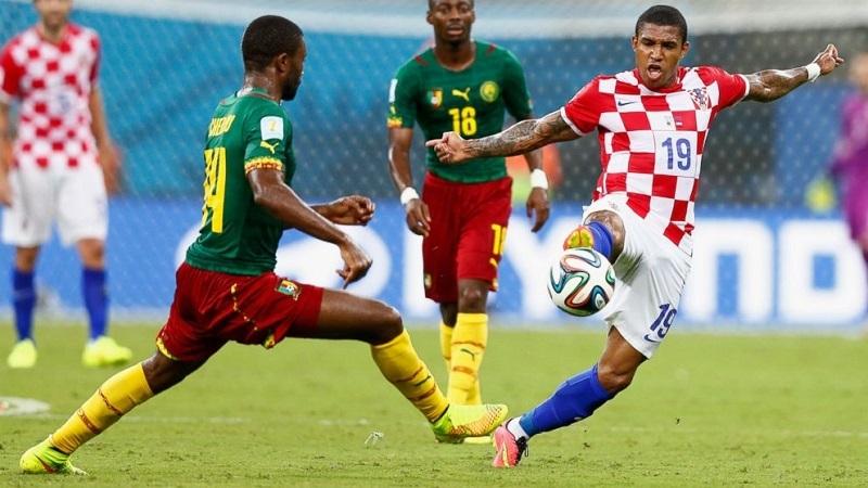 Croatia Team Nude Pictures Fail